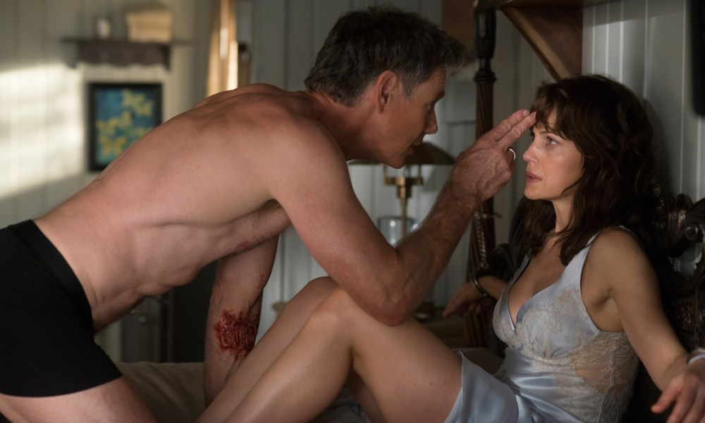 Image result for Gerald's game scene