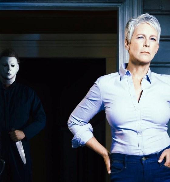 Halloween Jamie Lee Curtis (2017/18)