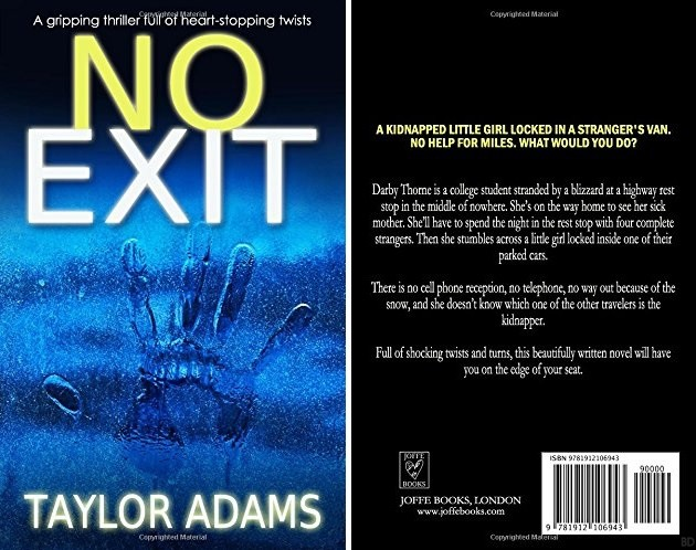 no exit hell No exit conjures sartre's famous phrase hell is other people, but in the play to support open culture's continued operation, please consider making a donation no exit as long as thought existit could be your thoughts at second of death are carried with you for eternityhow.