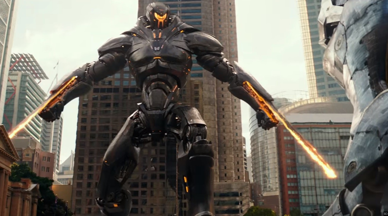 Image result for pacific rim
