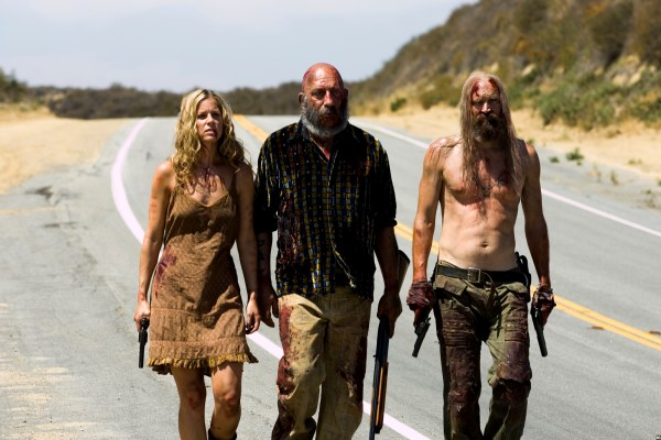 Rob Zombie is Resurrecting 'The Devil's Rejects ...