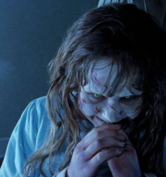 10 Things You Might Not Know About 'The Exorcist' - Bloody