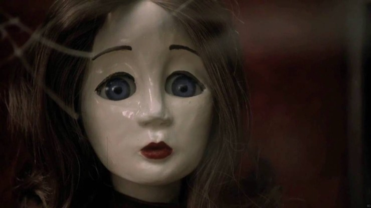 The Evolution of Creepy Dolls in Horror Cinema - Bloody