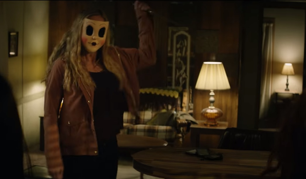 Image result for The Strangers: Prey at Night –
