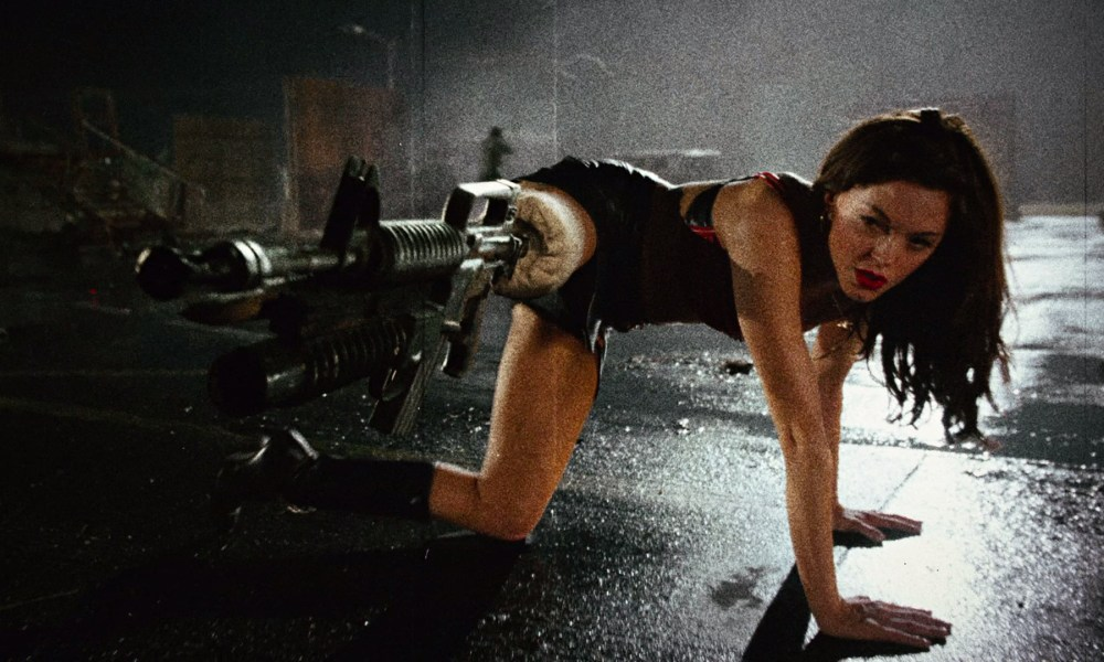 'Planet Terror' is 100x More Badass in 2017 Than It Was in