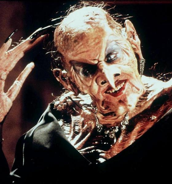 The Witches Guillermo Del Toro Producing Robert Zemeckis Directed Remake Bloody Disgusting