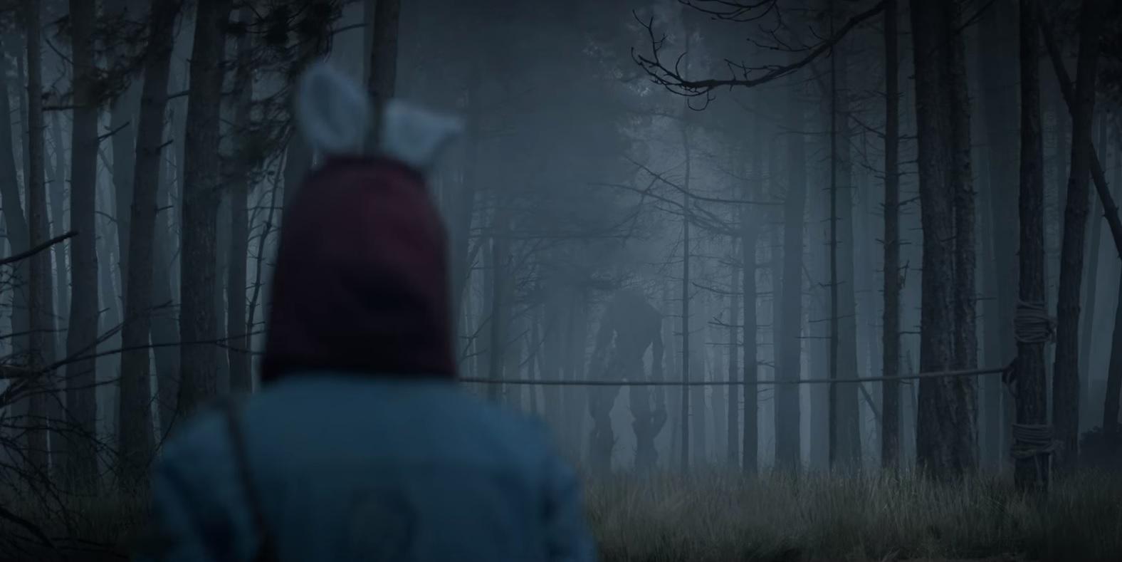 Trailer] One Little Girl Battles Massive Monsters in 'I Kill Giants' -  Bloody Disgusting
