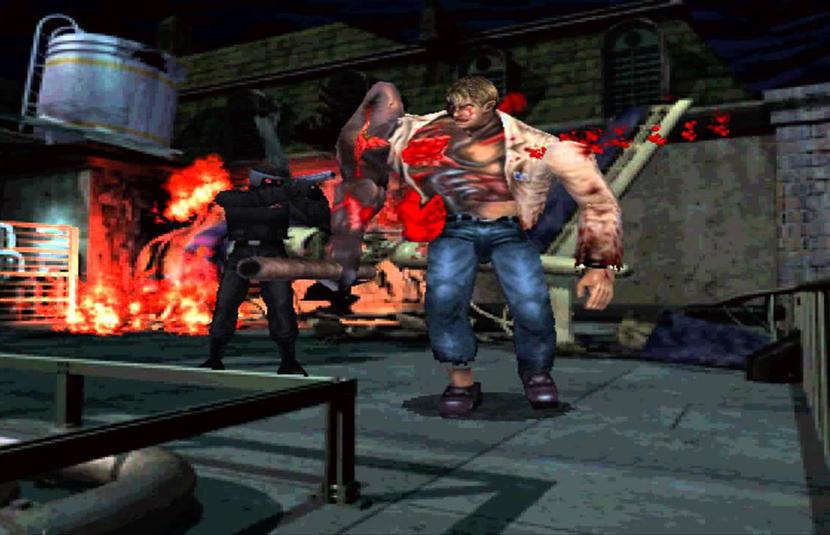 Capcom Continuing To Tease Resident Evil 2 Remake