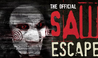 Horror Movie Sitges Escape Room