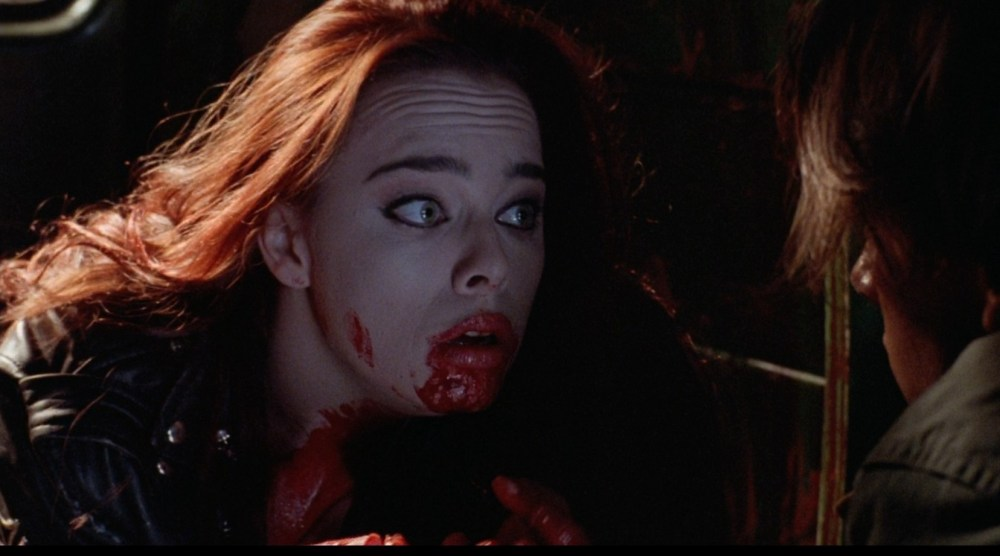 Return of the Living Dead 3 - Julie
