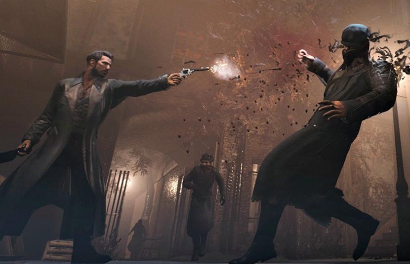 Final Vampyr Developer Diary Released Game Hits June