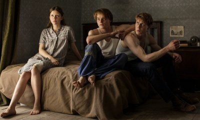 Marrowbone Review