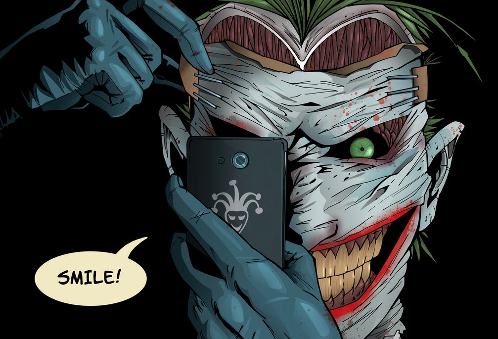 Joker Will Be A Failed 80s Comedian In Todd Phillips