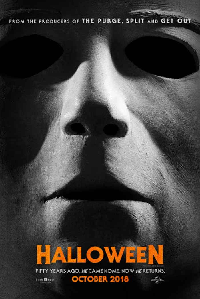 Were Loving These Fan Made Posters For This Years Halloween