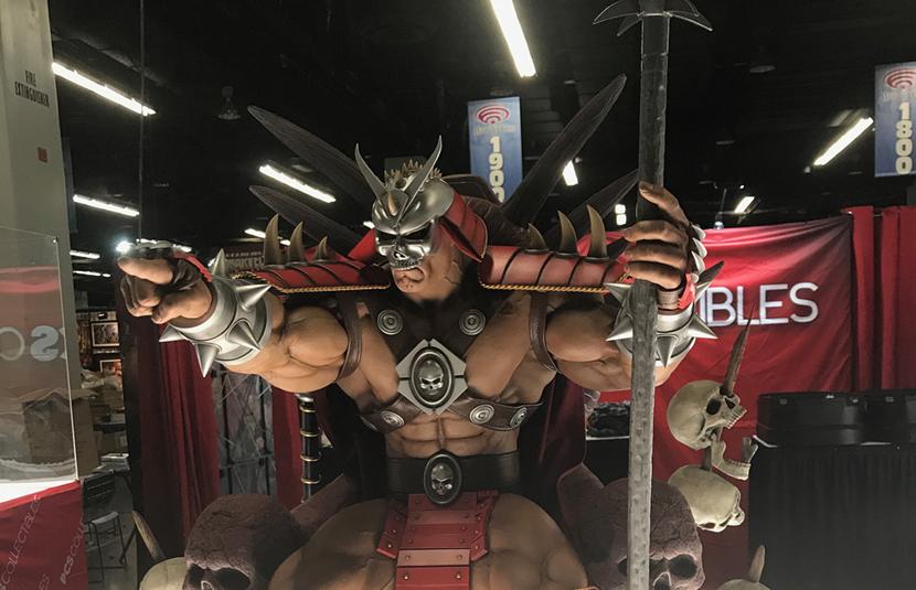 Mortal Kombat: News, Photos, Latest News Headlines about
