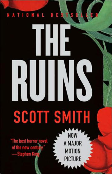 The Ruins Book