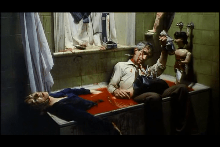 1982 Horror Film 'Next of Kin,' Praised by Quentin Tarantino, Finally Coming to Blu-ray