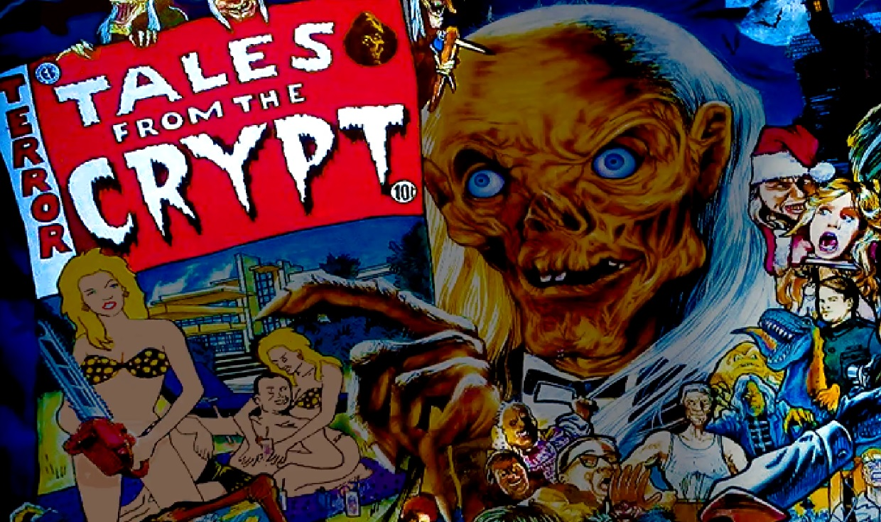 Video Explores Tales From The Crypt Video Game That Almost Was Bloody Disgusting