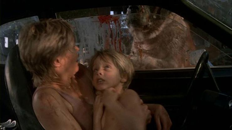 When Nature Attacks 5 Horror Movies To Watch Ahead Of Crawl