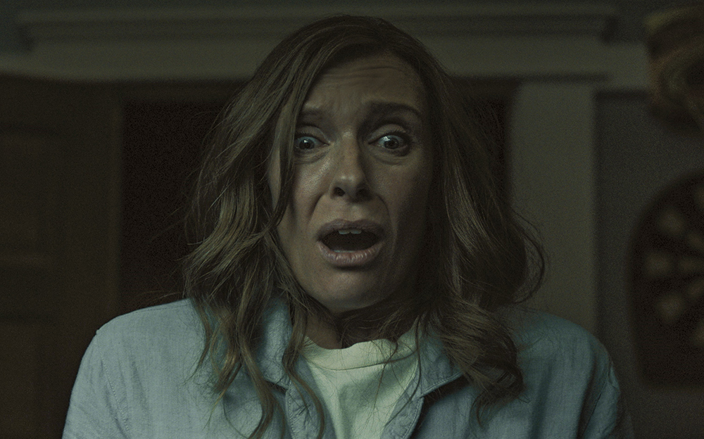 Hidden Clues in 'Hereditary' That You Might Have Missed