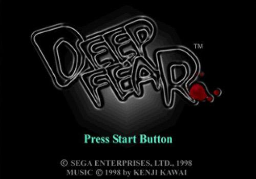 Deep Fear 7