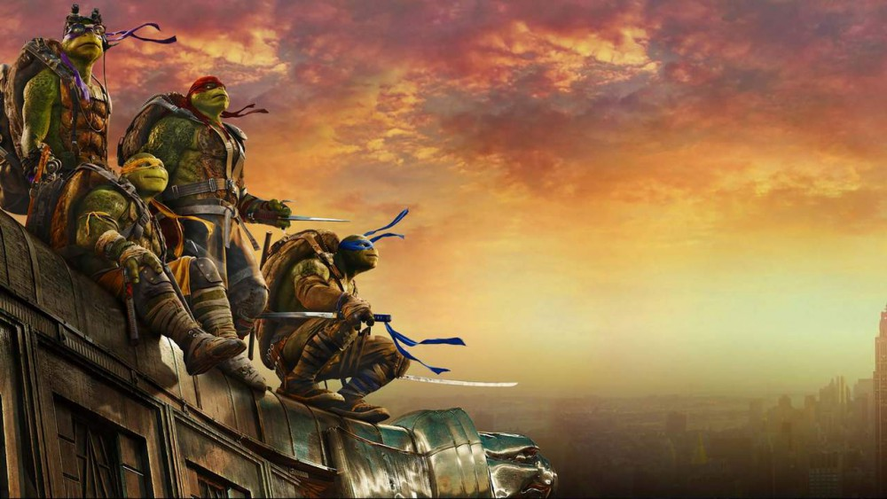 Paramount Developing Another Live Action Teenage Mutant