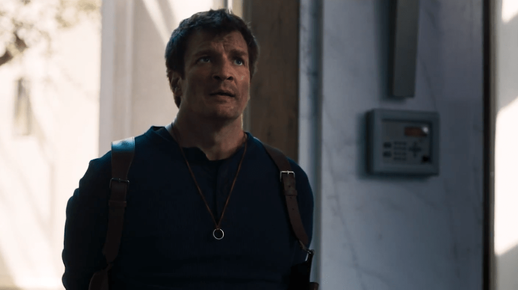 Nathan Fillion Is Nathan Drake In This Must Watch Uncharted Fan Film Bloody Disgusting