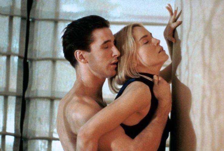 Billy Baldwin, Sharon Stone