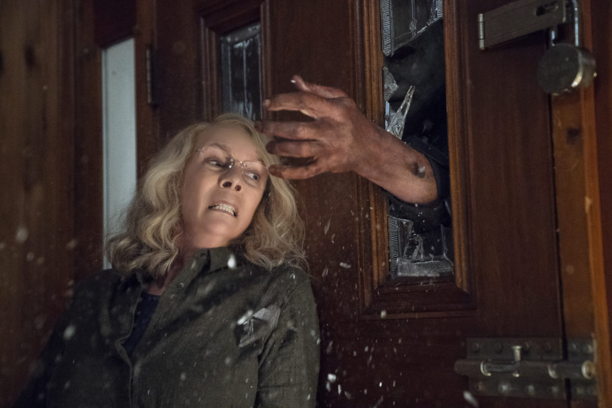 "Jamie Lee Curtis Talks 'Halloween Kills' and 'Ends,' Teasing ""Sensational"" Conclusion to the Trilogy - Bloody Disgusting"