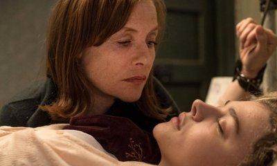 Isabelle Huppert, Chloë Grace Moretz
