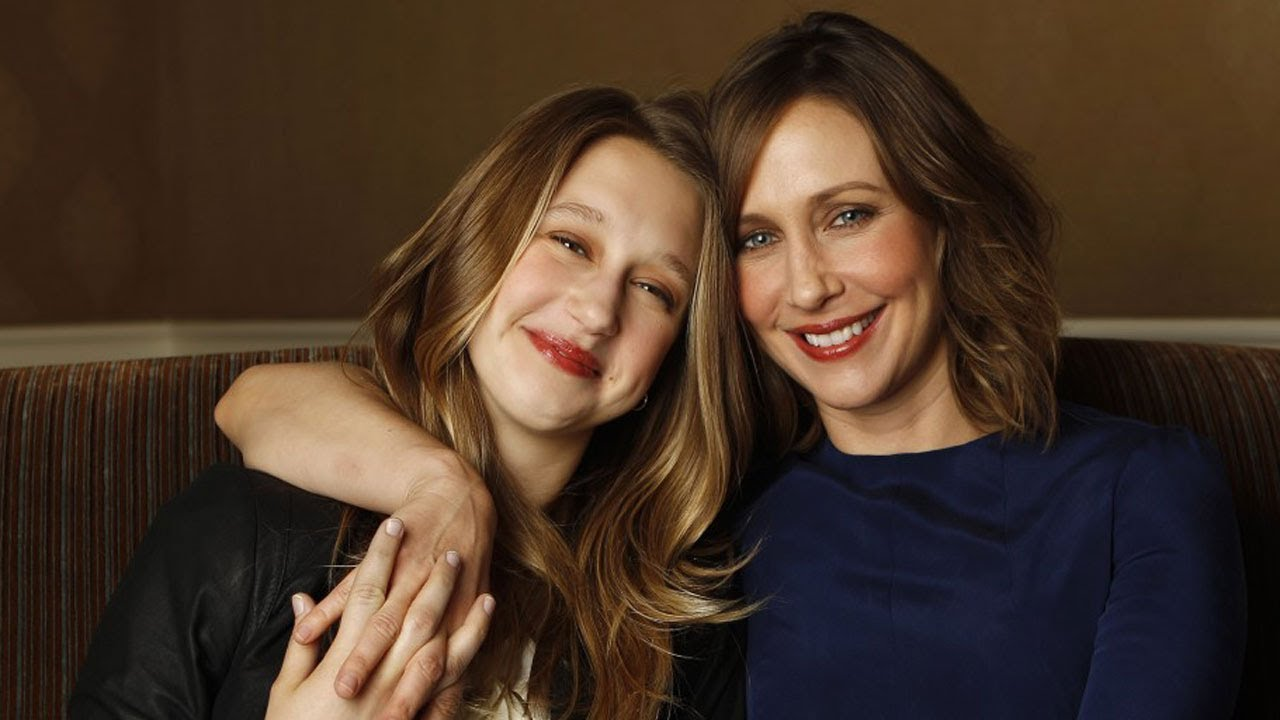 Editorial] Can We Talk About the Bizarre Casting of Taissa