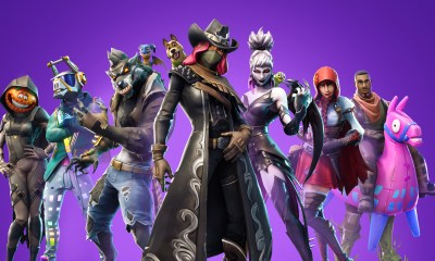 fortnite season six skins