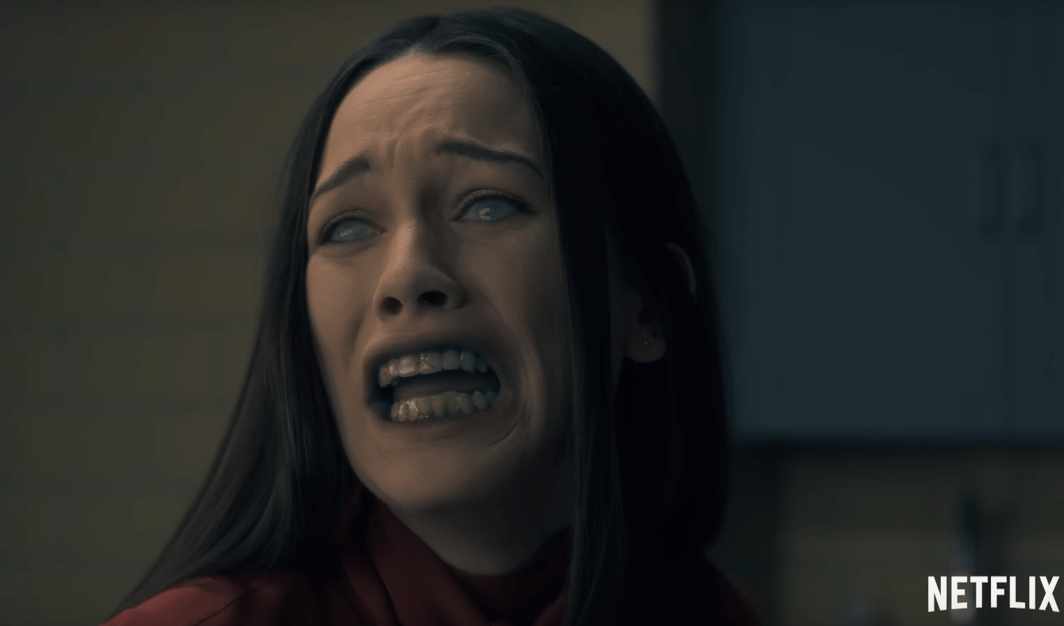 Mike Flanagan Says Even If The Haunting Of Hill House Gets Renewed The Crain Story Is Finished Bloody Disgusting