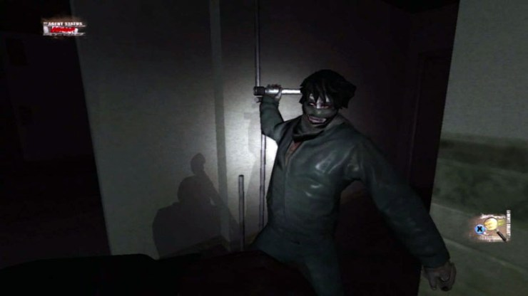retro collection pc horror games condemned