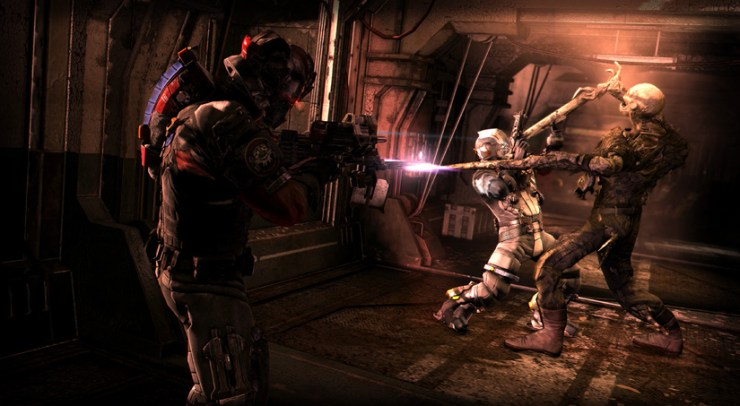 The 'Dead Space' Franchise Ranked, Including Main Games, Spinoffs