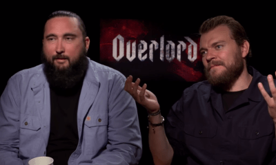 Overlord Interview 1