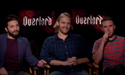 Overlord Interviews