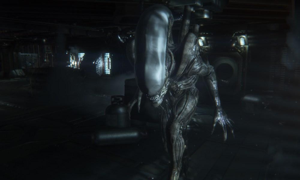 Fox Clarifies That 'Alien Isolation 2' Is Definitely Not Planned