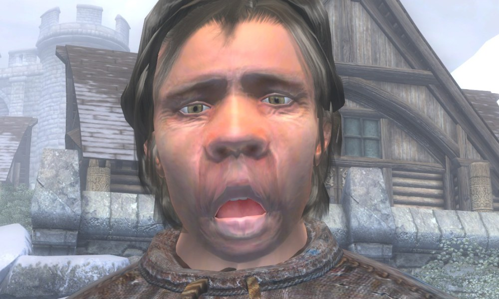 Why 'The Elder Scrolls IV: Oblivion' is One of the Most