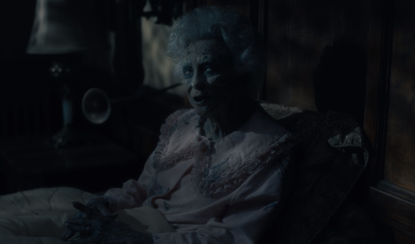 Have You Been Finding The Hidden Ghosts In Haunting Of Hill House Here S A Guide To Get You Started Bloody Disgusting