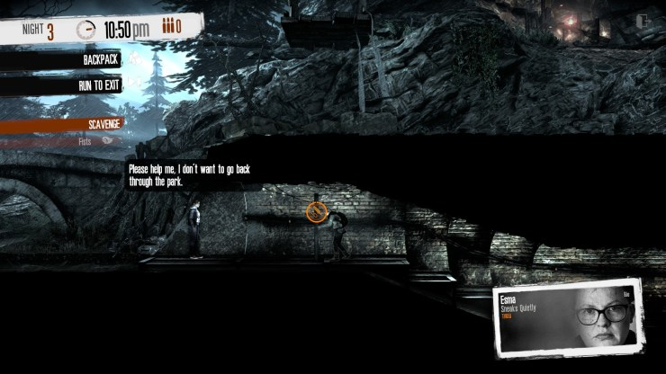 this war of mine the last broadcast review
