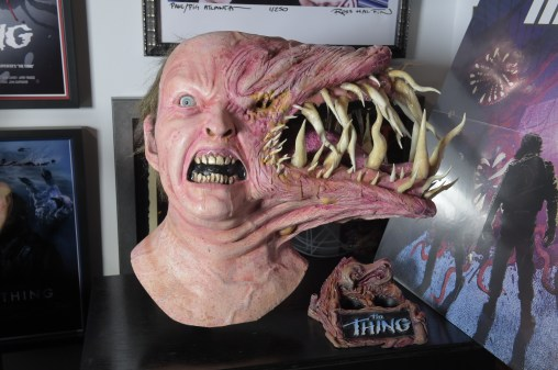 Custom edition The Thing Blair Monster