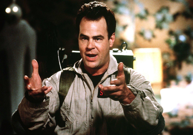 Dan Aykroyd Teases Intriguing Way Jason Reitman's 'Ghostbusters' Connects to the Original Film - Bloody Disgusting