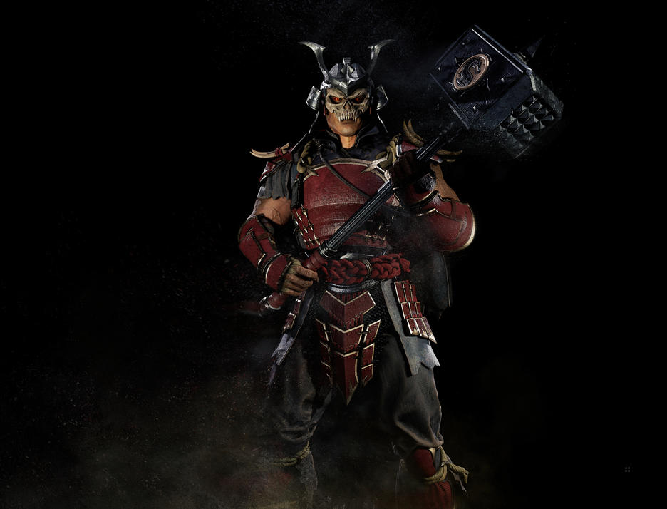 Mortal Kombat 11' to Feature New Personalization System