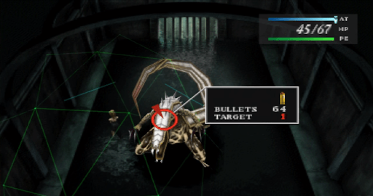 Christmas Eve: What a Perfect New 'Parasite Eve' Game Could