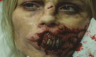 Elijah Woods Boy Raised To Be A Serial Killer - Bloody