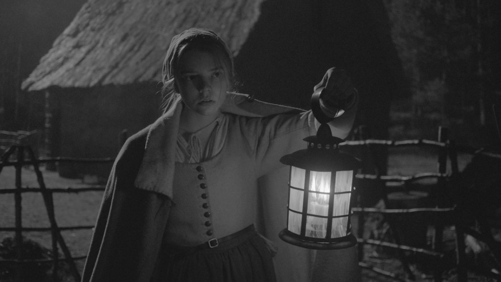 How the Marketing for 'The Witch' Led Polish Authorities to Think Robert Eggers Was a Satanist - Bloody Disgusting