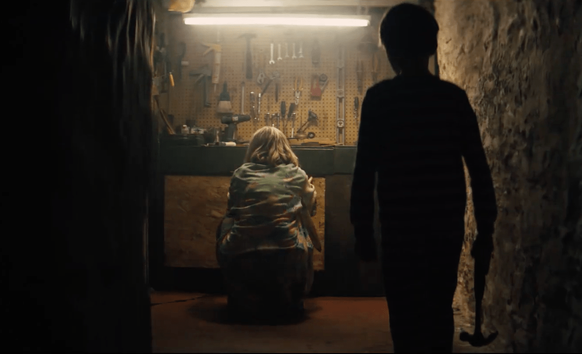 Review The Prodigy Is A Familiar Safe Evil Kid Film With A Final Act We Ll Be Talking About Bloody Disgusting
