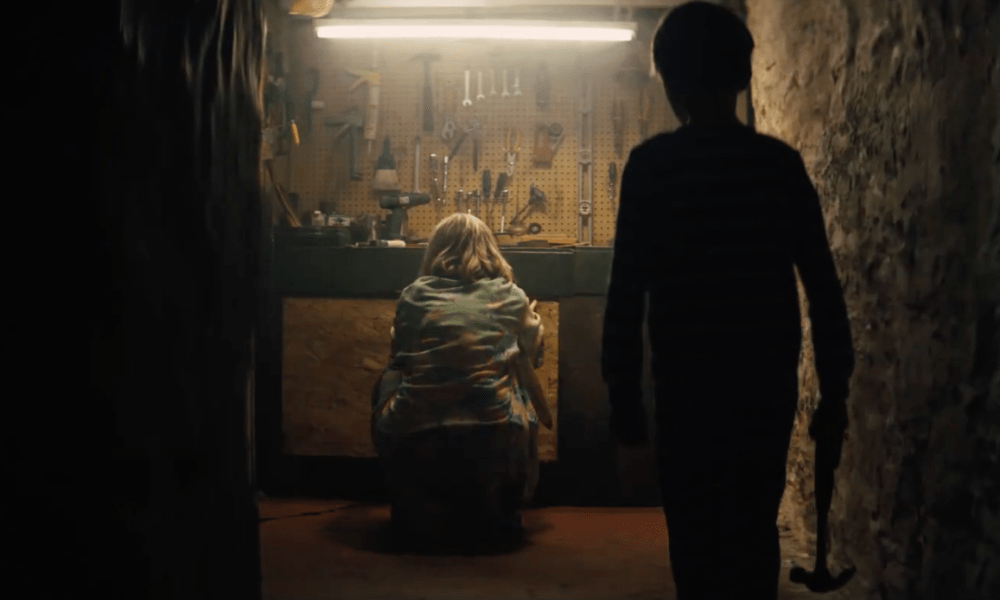 Review] 'The Prodigy' is a Familiar, Safe Evil Kid Film With a Final Act  We'll Be Talking About - Bloody Disgusting