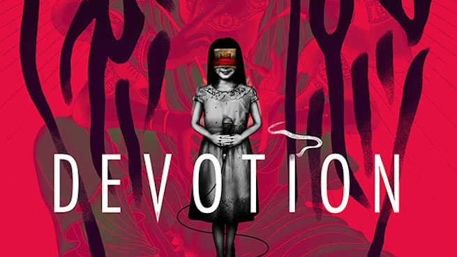 Indie Horror 'Devotion', From the Developer of 'Detention', Releases Next Month on Steam